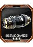 SeismicCharge