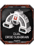 DualDroidSub-Brain