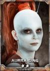 Aurra Sing 2S Small