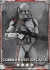 Commander Bacara Dark 4S