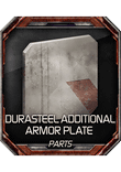 DurasteelAdditionalArmorPlate