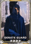 Senate guard 4S Small
