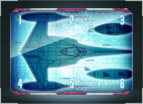 Naboostarfighter blueprint