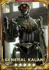 General Kalani