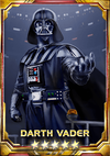 Darth Vader -The Dark Ursurper-