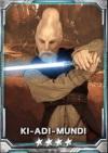 Ki-adi-mundi 3S Small