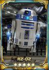R2D2 5 Star