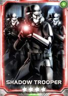Shadow trooper 4S Awakened
