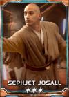 S3 - Sephjet Josall