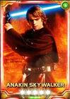 Anakin Skywalker Fallen