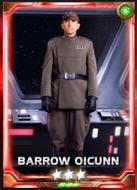 Barrow Oicunn Awakened