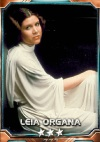 Leia Organa Princess in Captivity 3S