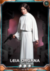 S3 - Leia Organa