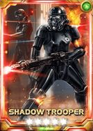 Shadow trooper 5S Awakened