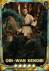 Obi-Wan Kenobi Varactyl Cavalry