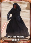 Darth Maul 3S