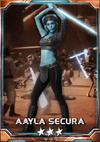 S3 - Aayla Secura