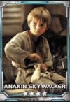 Anikin Skywalker -Childhood- 4