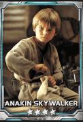 Anikin Skywalker -Childhood- 4