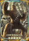 Chewbacca -Wookie Warrior-