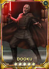 Dooku Enemy of the Republic