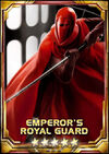 Emperor's Royal Guard