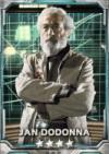 Jan Dodonna 4S