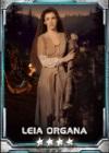 Leia Organa 4S
