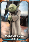 S3 - Master Yoda