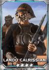 Lando guard