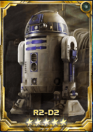R2D2 -Star Wars Day-