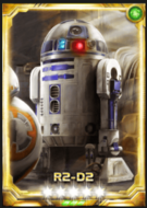 R2D2 May4th Awakened