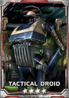 4StarTacticalDroid