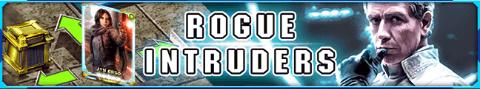 Rogue Intruders