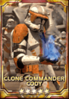 Clone Commander Cody (DS)