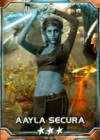 Aayla Secura Jedi General 3S