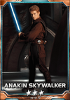 S3 - Anakin Skywalker