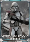 Commander Bacara Light 4S