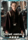 Padmé Amidala Battle of Theed 4S
