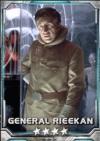General Rieekan 4S