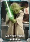 Master Yoda 4S