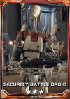 Security-battle-droid