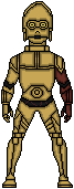 C-3PO thecollector13