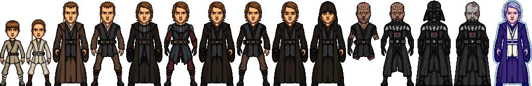 Anakin skywalker by alexander514-d5kslqr