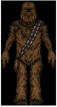 Chewbacca zpshzrzvmxo