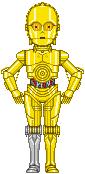 FUDGE swC3PO 201409