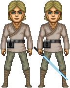 Luke skywalker a new hope by valeyard parallax-d7vsyca