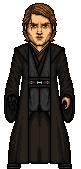 Anakin skywalker by alexander514