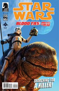 Blood Ties - Boba Fett is Dead 2