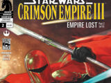 Crimson Empire III: Empire Lost 2